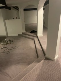 14 9 - New LVP and Carpet installation in Stafford, Virginia