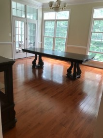 15 29 - Wonderful Review And Beautiful Pictures Of A New Maple Hardwood Installation In Woodbridge