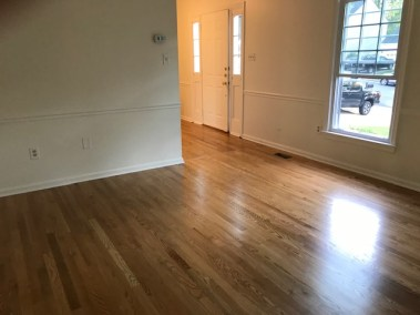 16 13 - Awesome Review And Beautiful Hardwood Job In Montclair