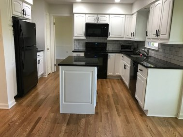 18 11 - Awesome Review And Beautiful Hardwood Job In Montclair