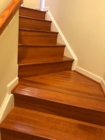 18 21 - Wonderful Review And Beautiful Pictures Of A New Maple Hardwood Installation In Woodbridge