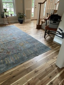 19 15 - Awesome Review and Beautiful New Hardwood Installation In Manassas