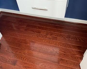 Photos of New Prefinished Hardwood And Carpet In Woodbridge
