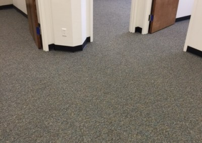 Professionally installed carpet jobs!!
