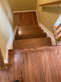 20 3 1 - Awesome Results For Our Clients - Beautiful New LVP And Hardwood Installations In Northern Virginia
