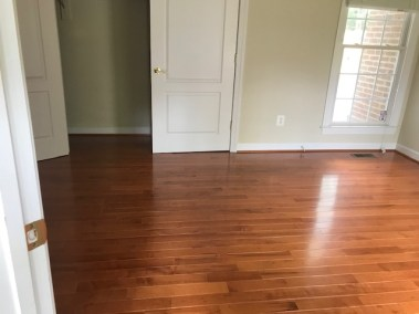 23 27 - Wonderful Review And Beautiful Pictures Of A New Maple Hardwood Installation In Woodbridge