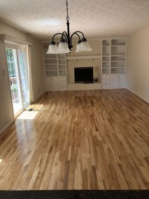 3 19 5 - New Hardwood Flooring