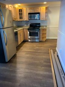 4 23 - New Hardwood Flooring and Carpet