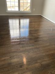 4 43 - New Hardwood and Carpet recently installed in Purcellville, Virginia