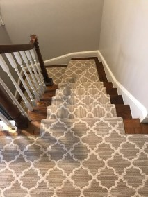 4 8 2 - New Carpeted Stairs and Hard Wood Flooring