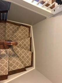 4 8 3 - New Carpeted Stairs and Hard Wood Flooring