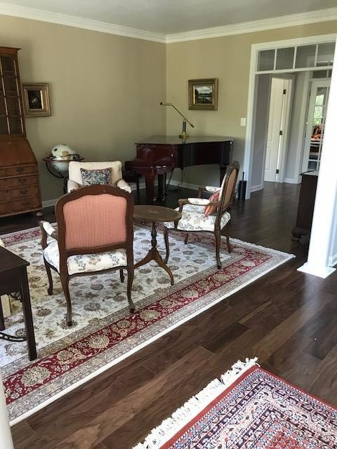 Myths and Facts about Hardwood Floors