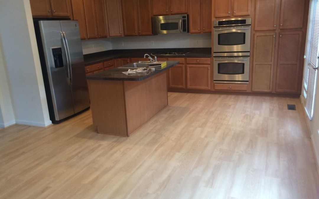Great New Carpet, Tile, and Hardwood