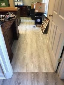 7 9 2 - New Hardwood Flooring