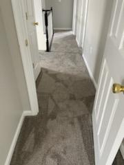 8 33 - New Hardwood and Carpet recently installed in Purcellville, Virginia