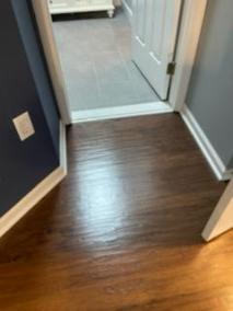 8 35 - New Hardwood, LVP and carpet installation in Herndon