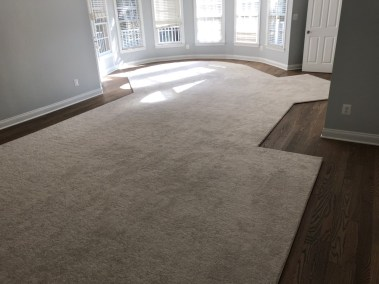 8 8 6 - New Hardwood Floors and Carpeting