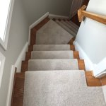 9 24 4 150x150 - New Hardwood and Carpeted Stairs