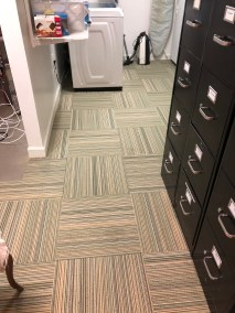 Hauck 1 - New Carpeting and Hardwood Floors