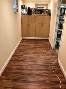 Hauck 3 - New Carpeting and Hardwood Floors