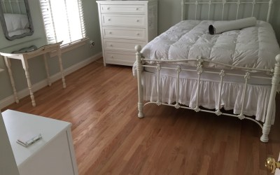 Updating or Creating a Space For Guests