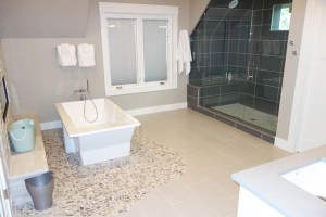 Larson pic 2 300x200 - Should You Install Hardwood Flooring in a Bathroom?
