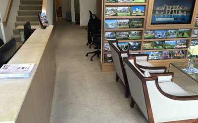 Best Flooring Options For Your Small Business