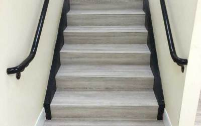 Design Your Home with White Wood Floors
