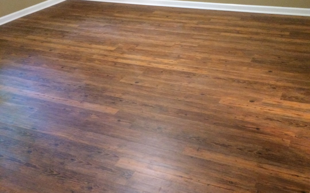 Points To Keep In Mind When Choosing Hardwood