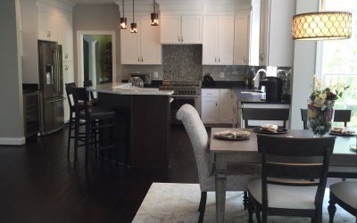 Designing Tips For Revamping Your Kitchen
