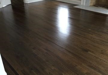 Five Ways to Give Your Floors Character