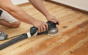 how to refinish hardwood floors step 5 300x188 - Can you change the color of your hardwood floors?