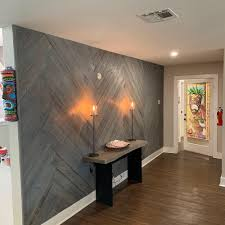 wood2 - Accent Walls