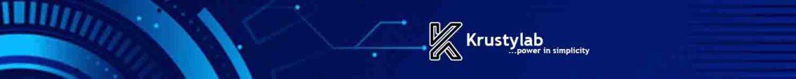 krustylab header image