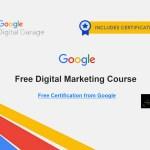 Google Professional Certification
