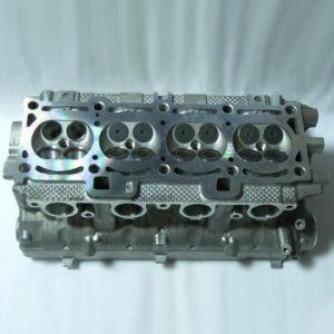 Advantages of 16 valve engine