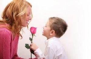 Как воспитать вежливого ребёнка