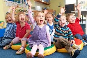 2 законные причины, по которым ребёнка могут не принять в детский сад
