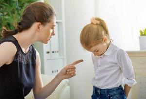 """Как не бояться говорить ребёнку """"нет"""""""