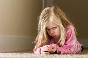 Как не избаловать своего ребёнка