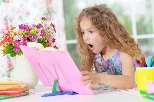 Почему важно, чтобы дети читали вслух