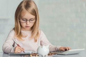 Налоговый вычет на ребёнка в 2019 году - до какой суммы дохода предоставляется