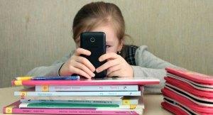 Запрет телефонов в школе - закон или произвол?