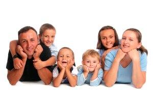 Выплаты на 4 ребёнка в 2020 году - что положено семье