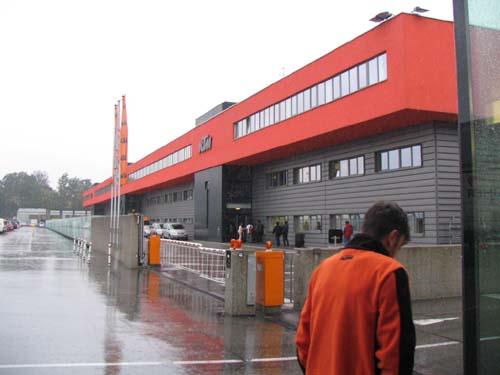 מפעל, KTM, ק.ט.מ