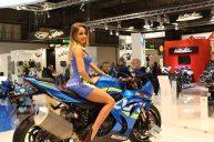 תערוכת האופנועים