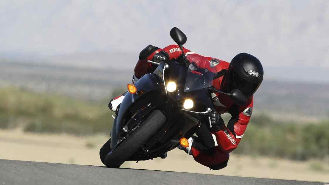 רכיבה על אופנוע