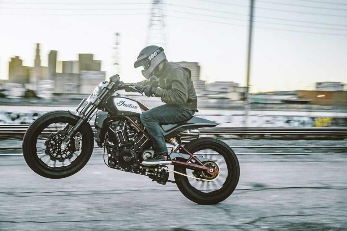 אופנועי אינדיאן