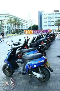 מועדון קטנועי פיאג'יו טייפון הישראלי