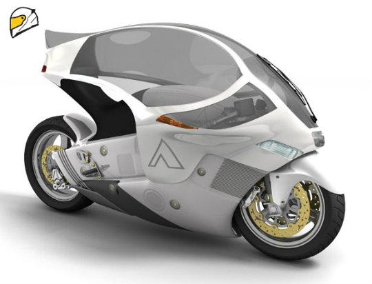 אופנועים חשמליים